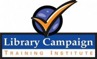 Library Campaign Training Institute Starts With a Full House